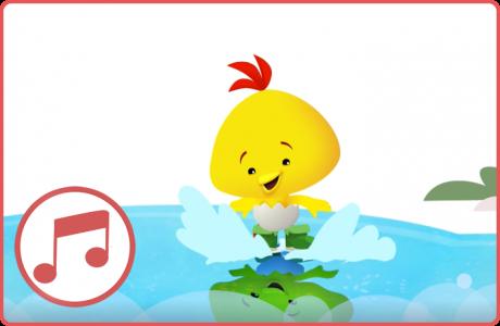 שלוליות – מגלים צלילים עם לולי – שירים