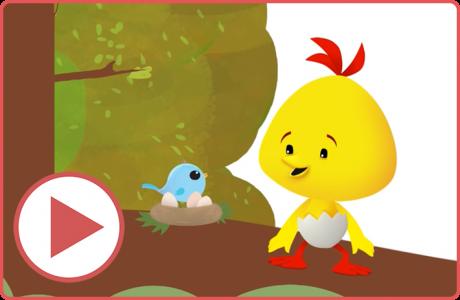 מגלים צלילים עם לולי – פרק 1 – ציפור