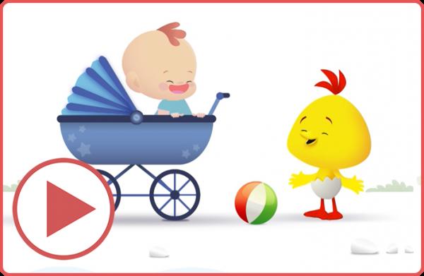 מגלים צלילים עם לולי – פרק 2 – תינוק