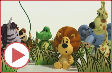 רה-רי האריה – רה-רי מוצא קול