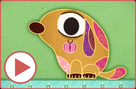 שמיכת החיות – כלב
