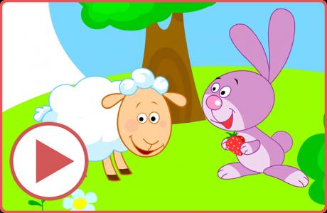 קוקו הארנב – קוקו הארנב ולילי הכבשה